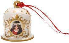 Villeroy & Boch Annual Christmas Edition Glocke 2015 Schneewittchen (1486266853)