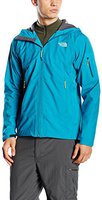 The North Face Men's Valkyrie Jacket Enamel Blue