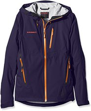 Mammut Kento Jacket Men Dark Indigo