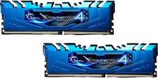 G.Skill Ripjaws 4 16GB Kit DDR4-3000 CL16 (F4-3000C15D-16GRBB)