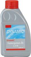 Dynamic Federgabelöl 2,5W (500 ml)