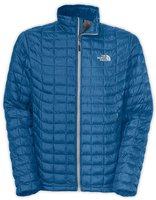 The North Face Herren Thermoball Jacke Dish Blue