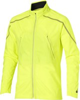 Asics Lite-Show Winterjacke Herren safety yellow