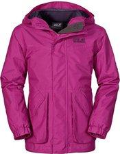 Jack Wolfskin Girls Snowpark Jacket