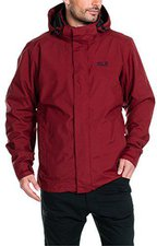 Jack Wolfskin Fairfield Men Dried Tomato