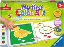 "Ravensburger My First Color Set  ""Ponys """