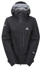 Mountain Equipment Women's Pumori Jacket Black