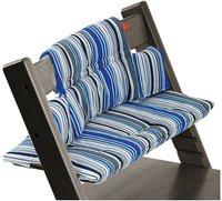 Stokke Tripp Trapp Sitzkissen art Candy stripe - rot gestreift