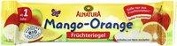 Alnatura Früchteriegel Mango-Orange (25g)