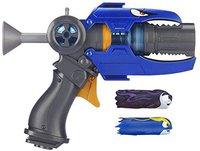 Preziosi Slugterra basic blaster with 2 slugs