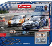 Carrera Digital 132 GT RIVALS