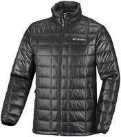 Columbia Men's Trask Mountain 650 Turbodown