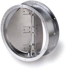 Helios Ventilatoren RVS 630 Rohr-Verschlussklappe