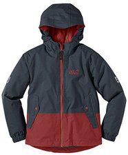 Jack Wolfskin Wintertime Texapore INS JKT B Night Blue