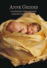 Pictura Anne Geddes Immerwährende Geburtstags-Kalender