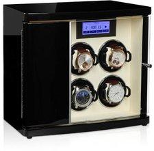 Modalo Timeless MV3 4 Uhren black/beige (3004123)