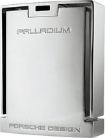 Porsche Palladium Eau de Toilette (50 ml)