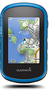 Garmin eTrex Touch 25 Osteuropa