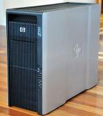 HP Workstation Z800 (KK714EA)