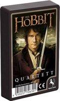 Pegasus Quartett: Der Hobbit