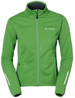Vaude Women's Wintry Jacket III parrot green