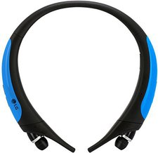 LG Tone Active (blau)