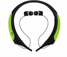 LG Tone Active (lime)