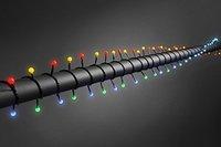 Konstsmide LED Globelichterkette (3693-507)