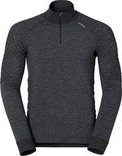 Odlo Revolution TW X-Warm Shirt L/S Turtle Neck 1/2 Zip Men