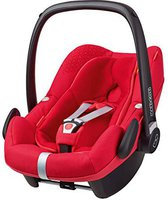 Maxi-Cosi Pebble Plus - Origami Red