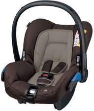 Maxi-Cosi Citi SPS Earth Brown