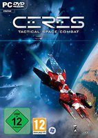 Ceres: Tactical Space Combat (PC)