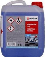 Würth Scheibenklar Plus mit Frostschutz (5 l)