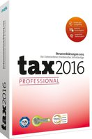 Buhl Data tax 2016 Professional