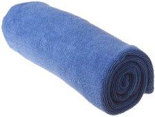 Summit Outdoor Tek Towel Small cobalt blue (40 x 80 cm)