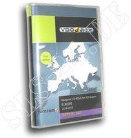 Tele Atlas VDO Europa 10 CD Paket 2014/2015 (I1030896)