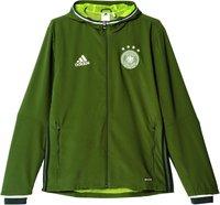 Adidas UEFA Euro DFB Präsentationsanzug 2016