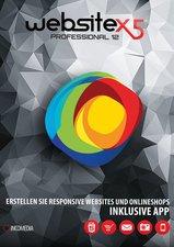 Incomedia WebSite X5 Professional 12