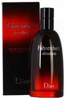 Christian Dior Fahrenheit Absolute Eau de Toilette (100 ml)