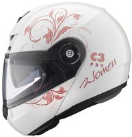 Schuberth C3 Pro Woman Euphoria Light