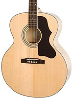 Epiphone EJ-200 Artist Limited Edition NA Natural