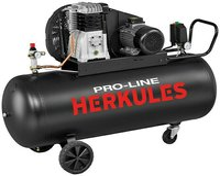 Herkules Pro-Line B 3800 B/200 CT4