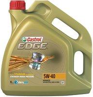 Castrol EDGE Titanium FST 5W-40 (4 l)