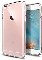 Spigen SGP Ultra Hybrid transparent (iPhone 6 Plus / 6s Plus)