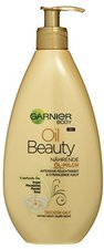 Garnier Oil Beauty Nährende Öl-Milch (400 ml)