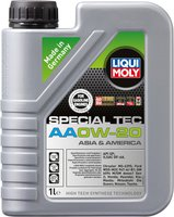 Liqui Moly Special Tec AA 0W-20 (1 l)