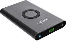 InLine Qi-Plate Power Bank 7000mAh