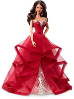 Barbie Holiday 2015