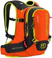 Ortovox Free Rider 24 crazy orange