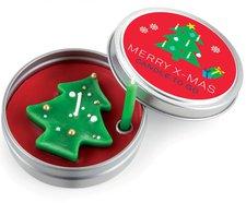 Donkey Products Merry Xmas Kerze klein (220457)